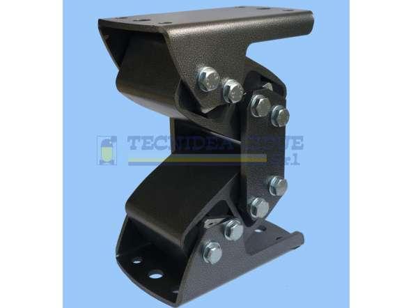 弹性振动支撑AN-D系列