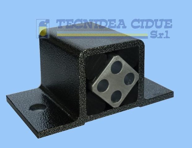 AS-P扭簧/橡胶弹簧