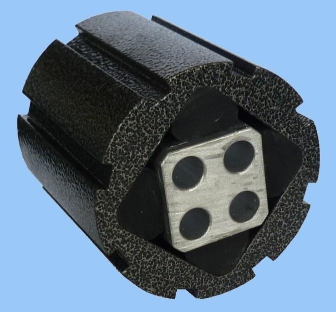 扭簧/橡胶弹簧AC-P系列