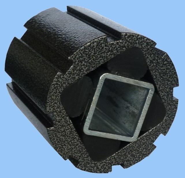 AC-T扭簧/橡胶弹簧