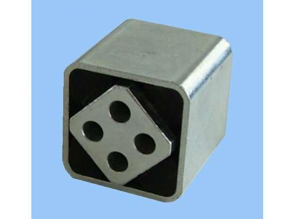 AR-P扭簧/橡胶弹簧