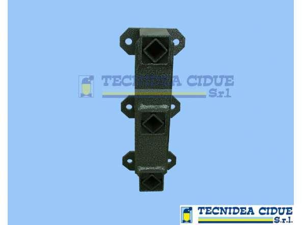 TD-S/TD-SR双摇臂