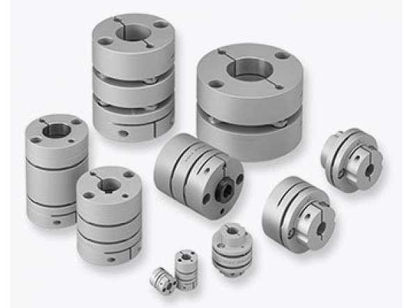铝制膜片联轴器-SFC