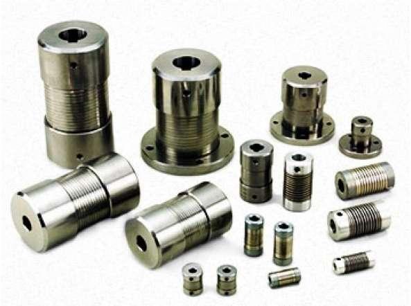 BAUMANNFLEX金属螺旋弹簧联轴器