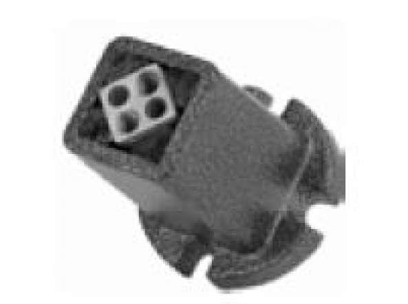 张紧基本弹性组件CEP/CEPP系列