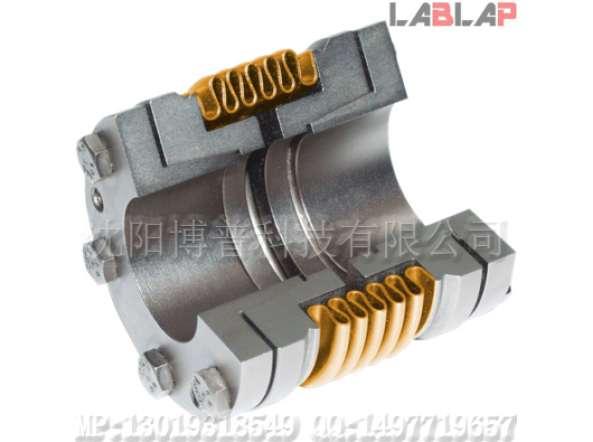 ROBA-DX钢制波纹管联轴器
