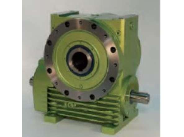 ZAE蜗杆减速器