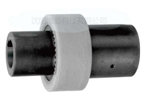 NL型齿式弹性联轴器