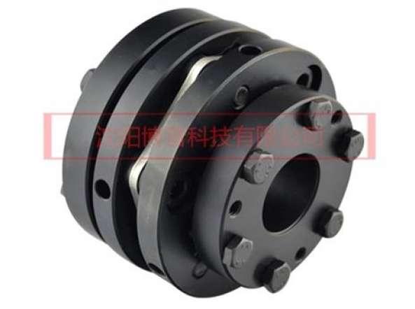BLF-S-K钢制单膜片联轴器 胀套型