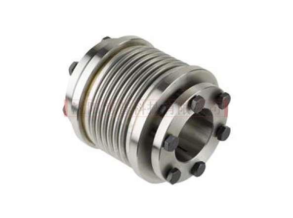 BKK波纹管联轴器 胀套型