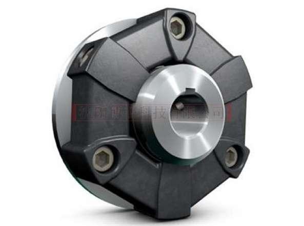 BCA高弹性联轴器 对接轴安装