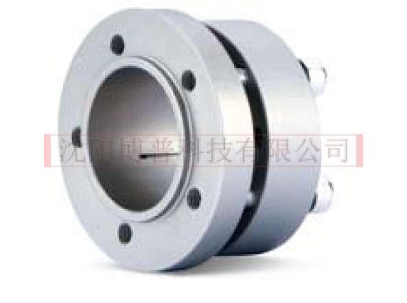 PLOC270胀紧套 小型 铝合金材质