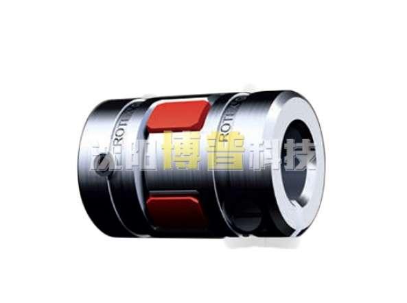 ROTEX GS无齿隙梅花联轴器(无齿隙伺服联轴器)