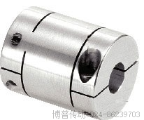 BRG-P高精度夹紧型刚性联轴器