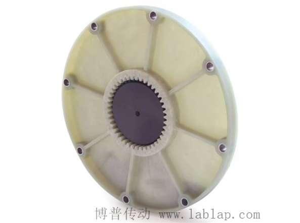 BWGDF型齿式联轴器