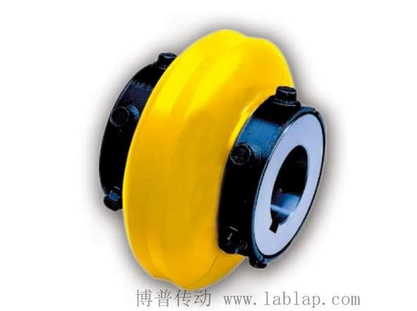 BUV轮胎式联轴器