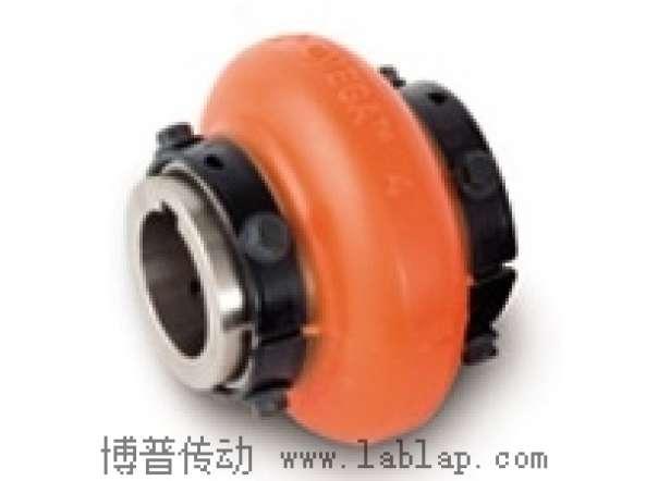 BUO轮胎式联轴器