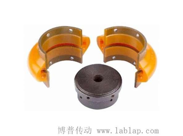 BUOC轮胎式联轴器